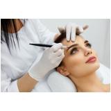 onde encontro micropigmentação em sobrancelhas Vila Alice