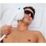 quanto custa depilação a laser barba Parque Marajoara I e II