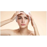 quanto custa limpeza de pele acne Vila Alpina
