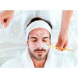 quanto custa limpeza de pele masculina Tamanduateí 4