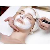 quanto custa limpeza de pele para noiva Vila Paineiras