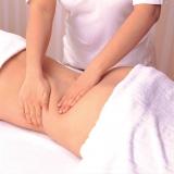 quanto custa massagem para reduzir medidas Jardim Rina
