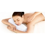 quanto custa massagem profissional Bairro Jardim