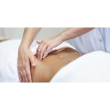 quanto custa massagem redutora de medidas São Bernardo Novo